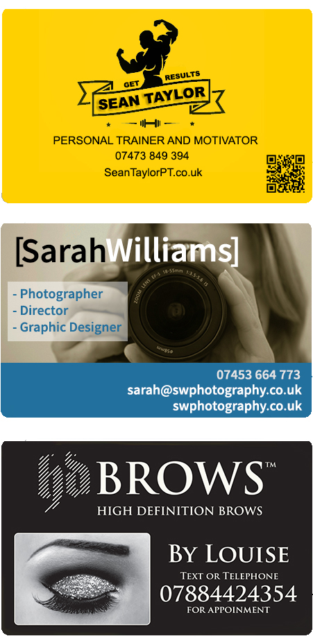 Business cards simply plastic cards business cards reheart Choice Image